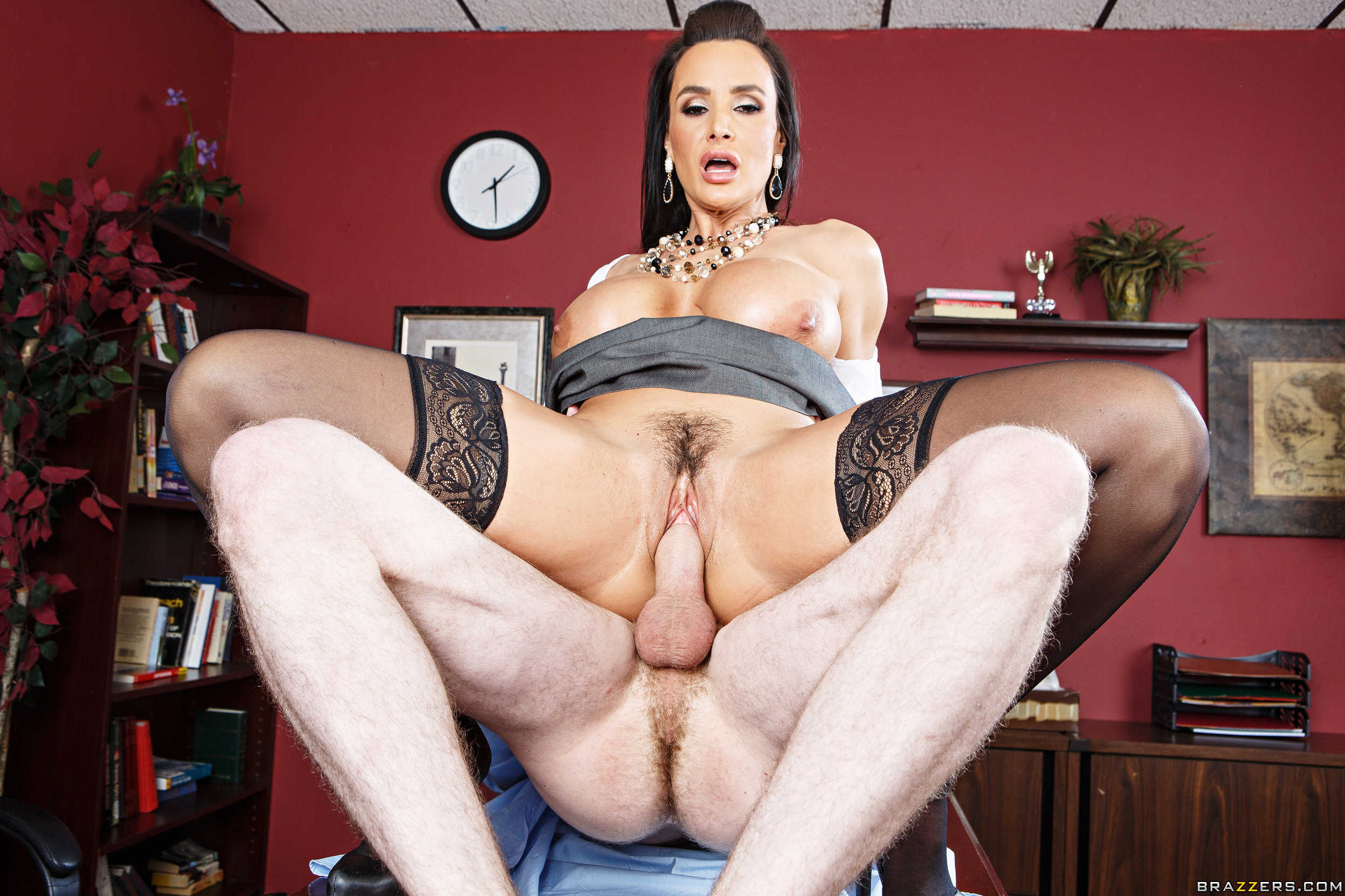 Aj applegate sucks and fucks a dozen black cocks - 2 part 10