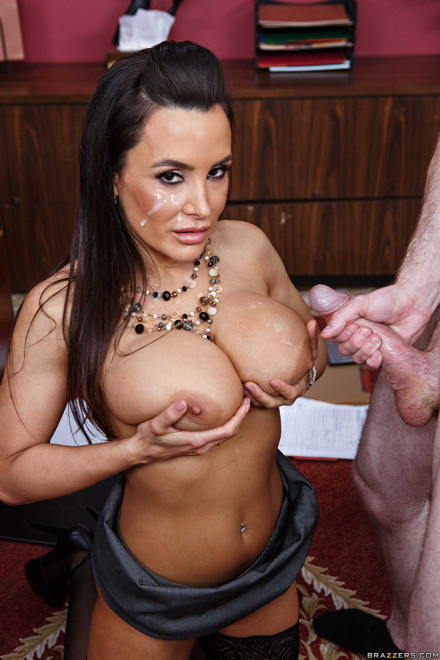 Kate England Hardx Dp