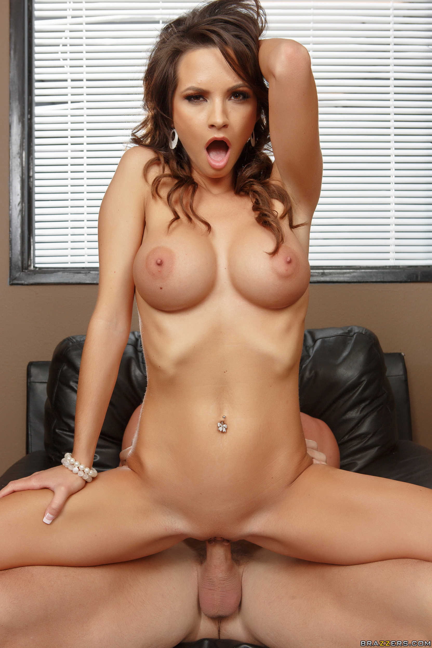 ashley sinclair pov