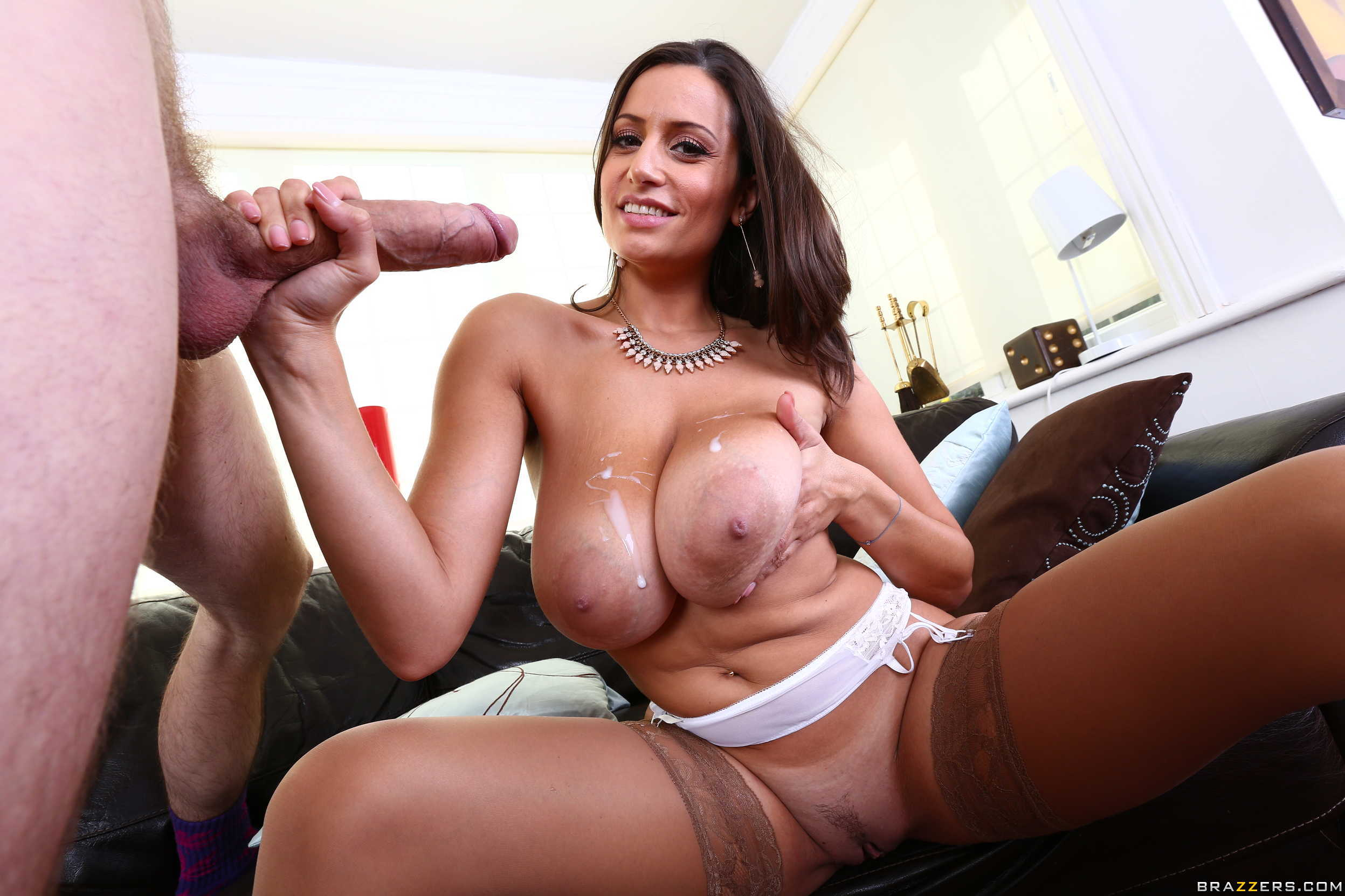 Spizoo amy anderssen suck and fuck a big dick big boobs 1