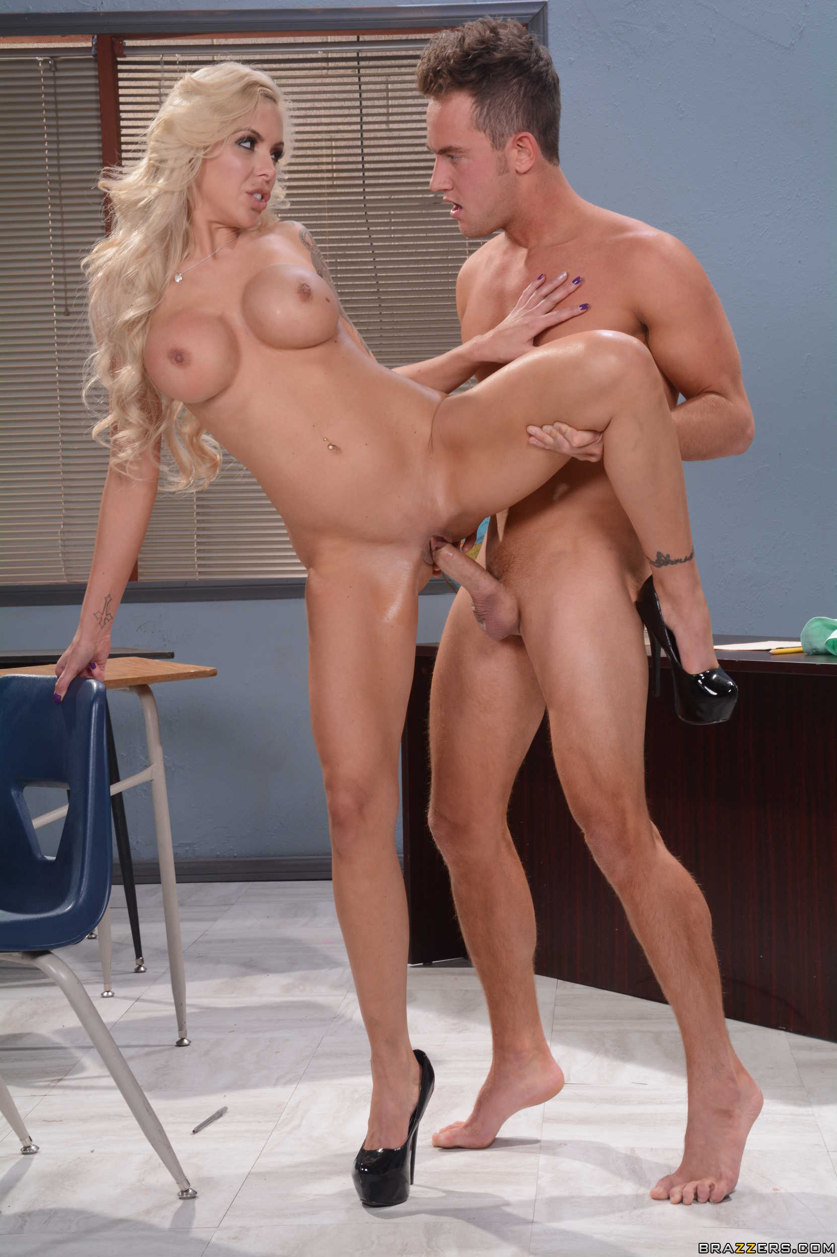 image Nina elle loves to fuck bad boy stepson