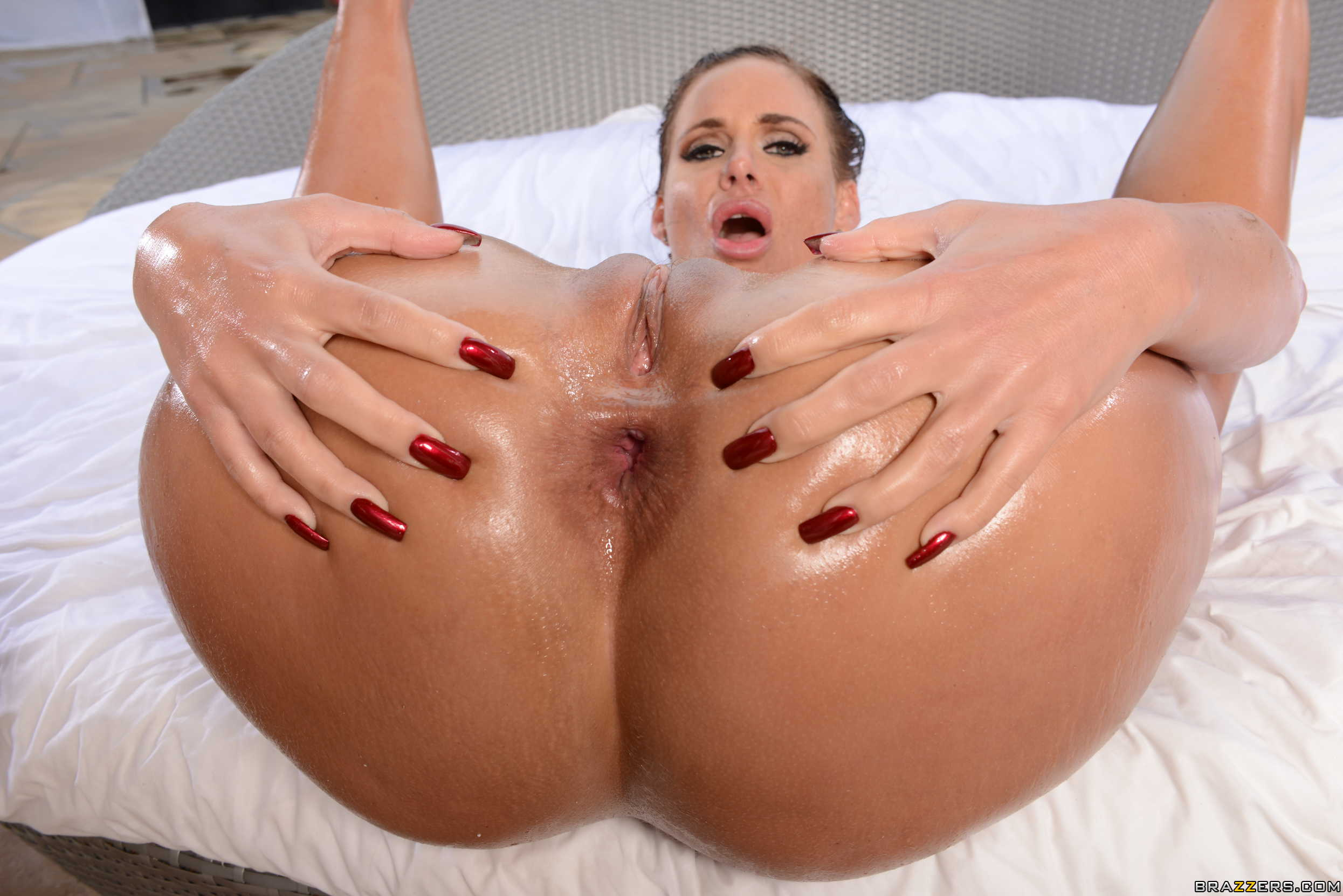 Phoenix marie anal session