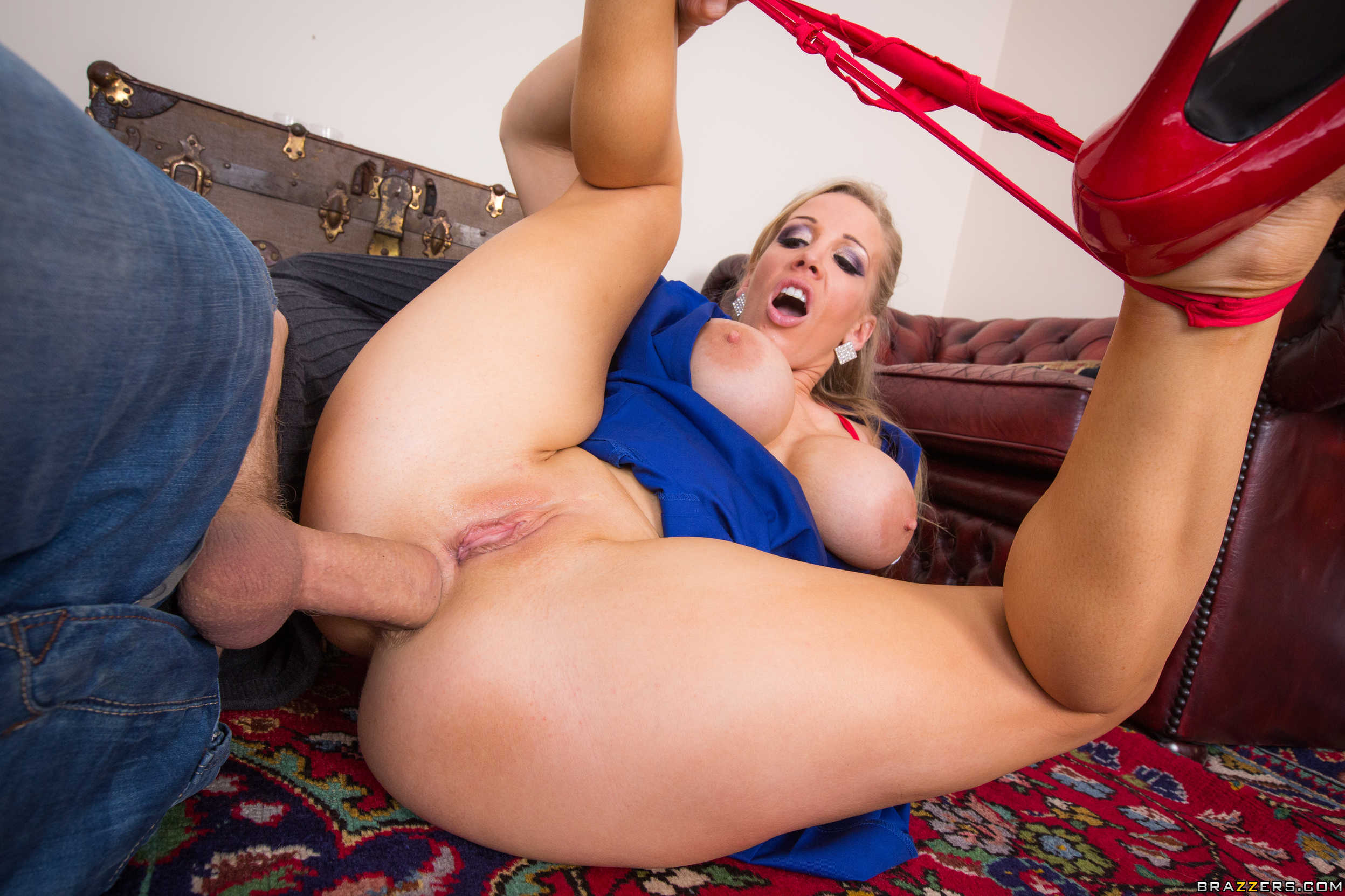 Mr big and becky porn