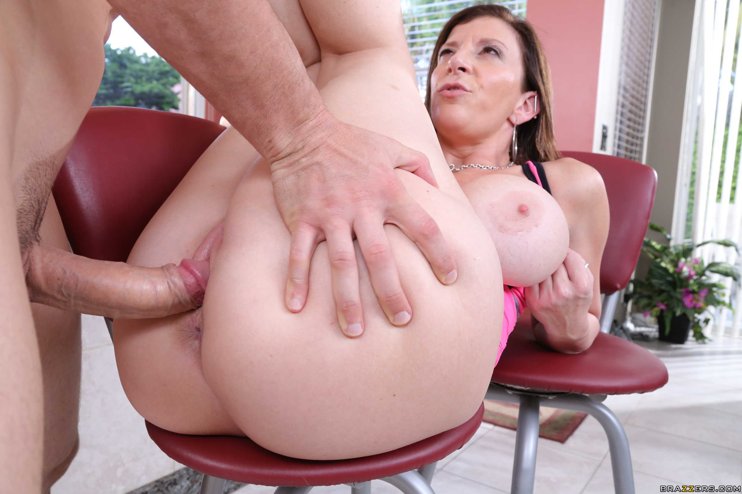 Criticism Sara jay big ass milf good