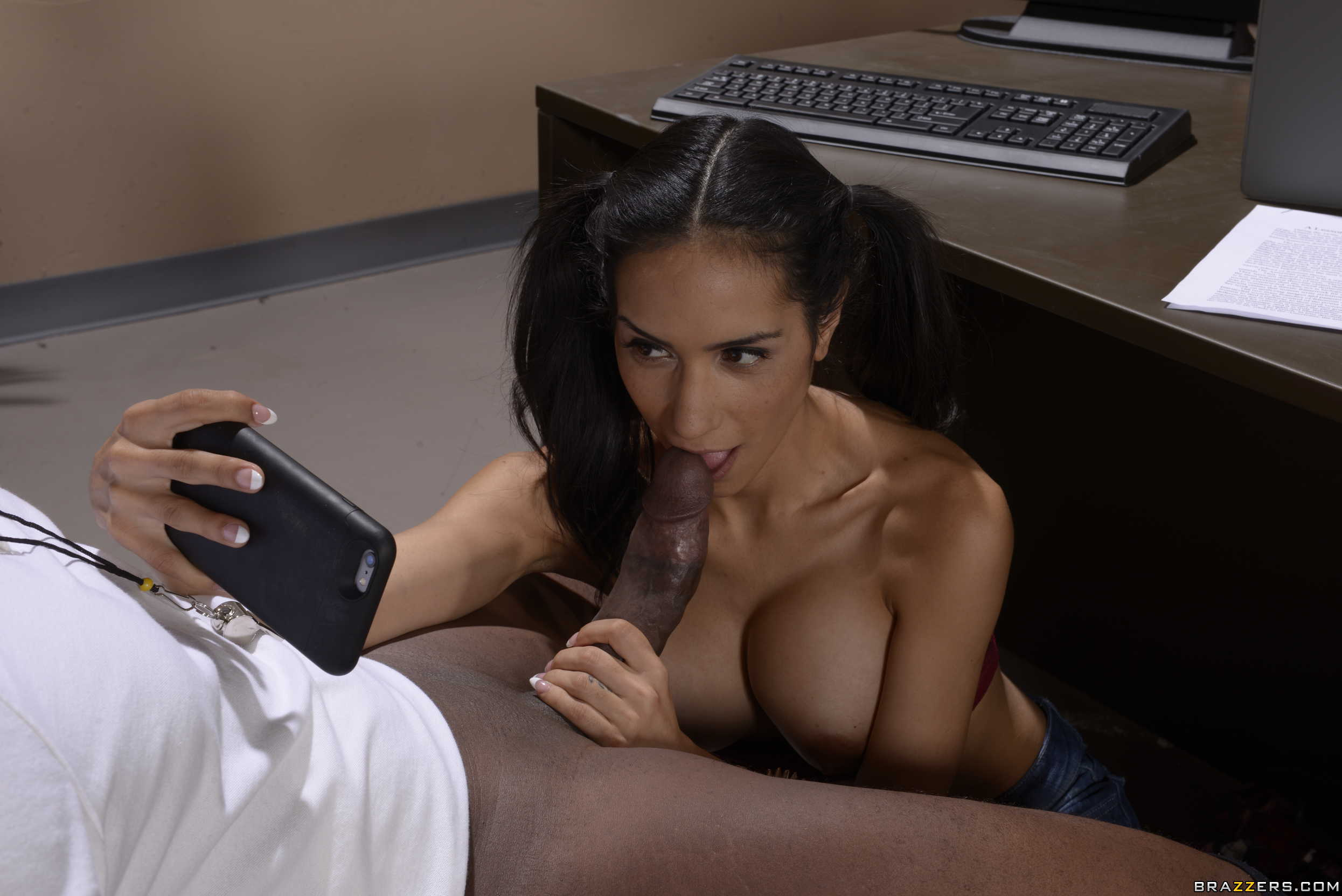 Best deepthroat action ever seen - 3 part 4
