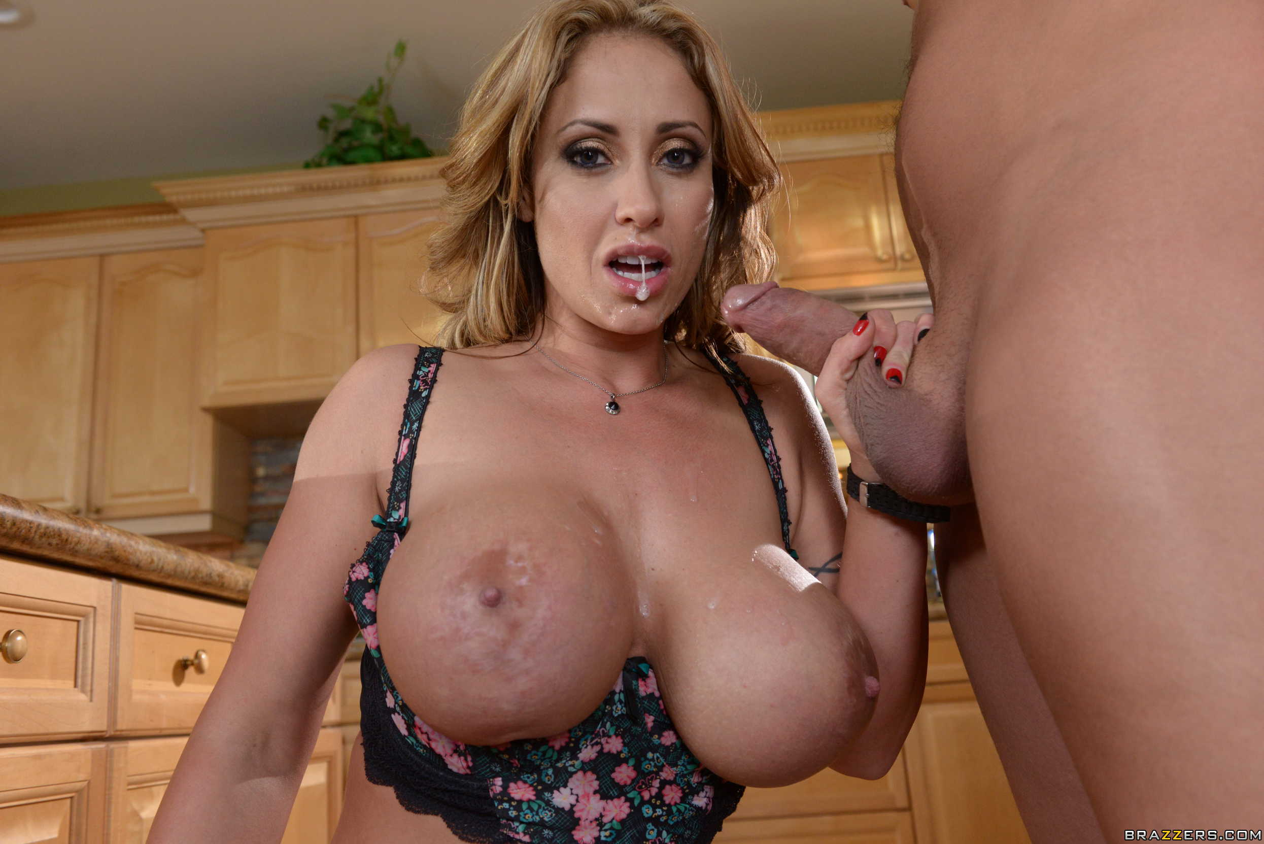 Brandi love milf escort drilled hard 9