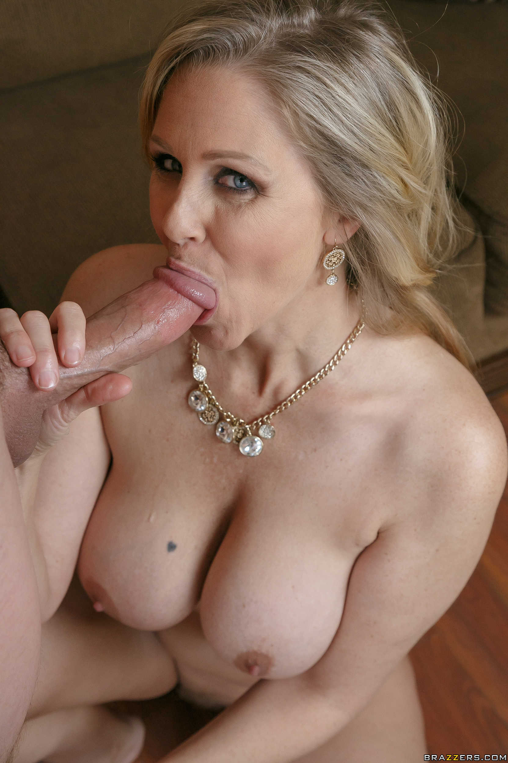 Julia ann best blowjob