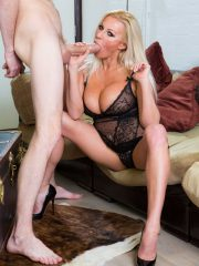 Michelle Thorne in Fucking The Invisible Man
