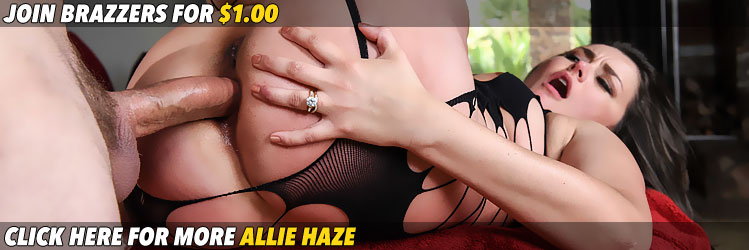 The Other Side Of The Whore Allie Haze Banner