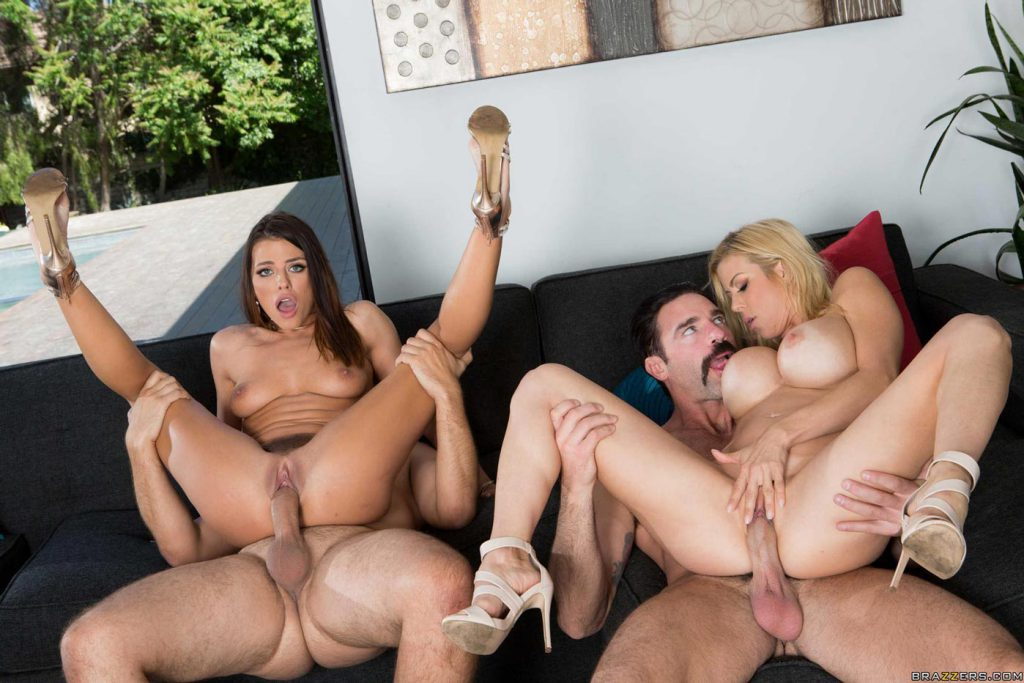 Adriana Chechik Dp Star